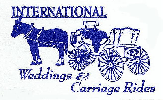 Carriage Rides Logo